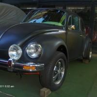 1975 Vw 1303 Porsche